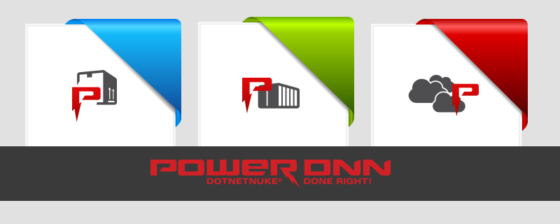 PowerDNN - News Announcement - DNN DotNetNuke Shared Hosting VPS Cloud