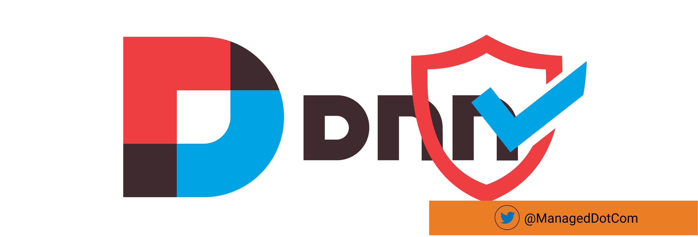 DNN / DotNetNuke / Evoq — Secure and Latest Versions