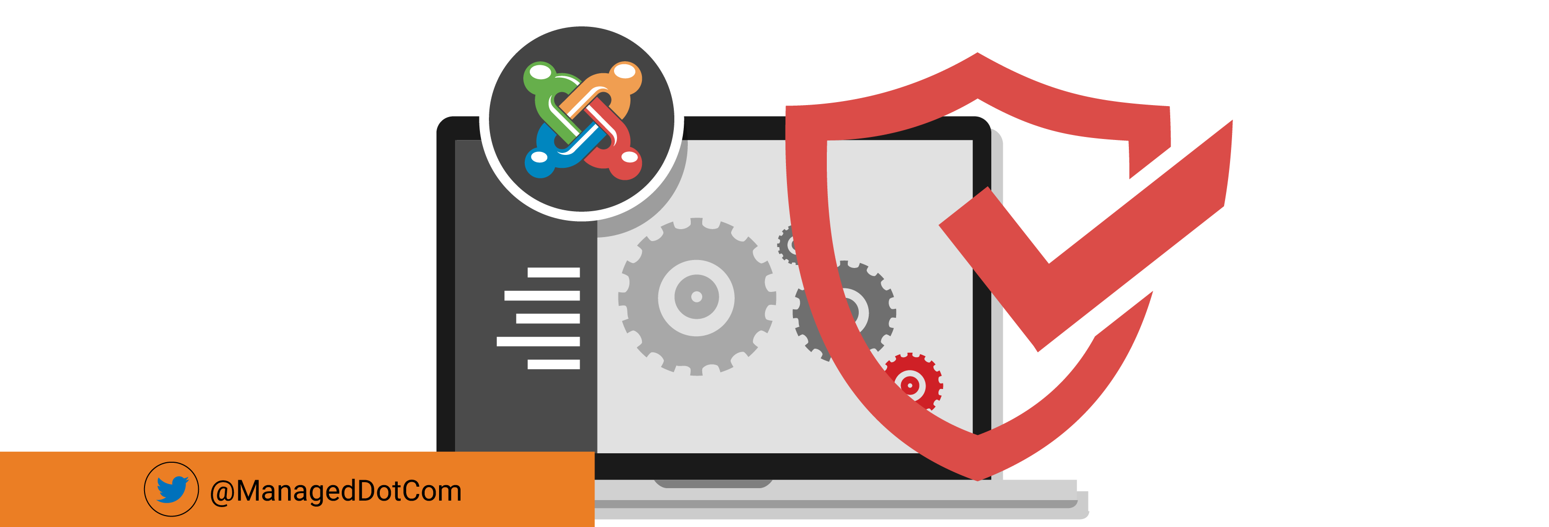 Joomla Secure And Latest Versions 1 Frontline