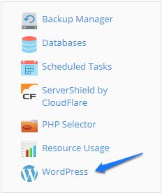 How To Install WordPress Using the WordPress Toolkit in
